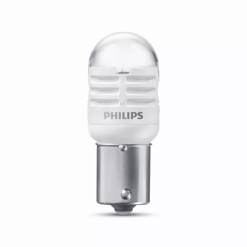 Philips 11498U30CWB2 Комплект ламп P21 LED white Ultinon Pro3000