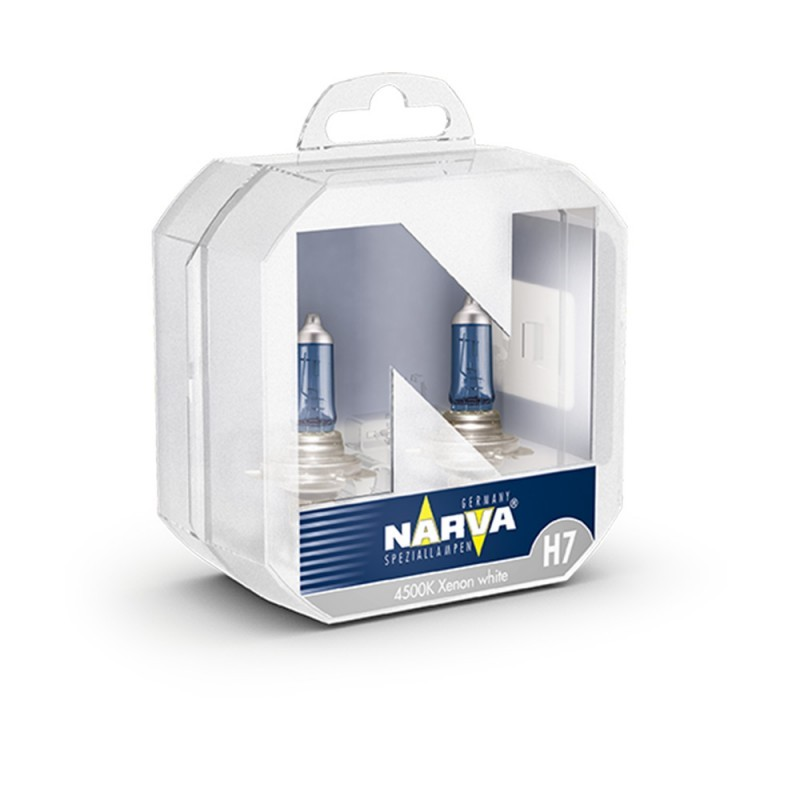 Narva 48626 HB4 12V 55W RANGE POWER WHITE комплект