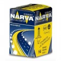 Narva 48677 H4 12V 60/55W RANGE POWER BLUE+
