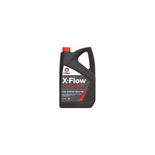 Comma X-FLOW TYPE PD 5W-40 ACEA C3 API SL CF