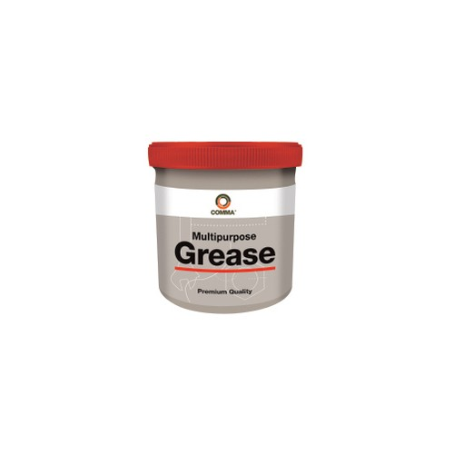 Comma Multipurpose Grease смазка литиевая
