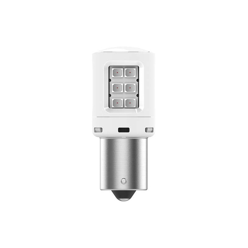Philips 11498ULRX2 P21 LED red 11498 ULR 12V комплект 2 шт